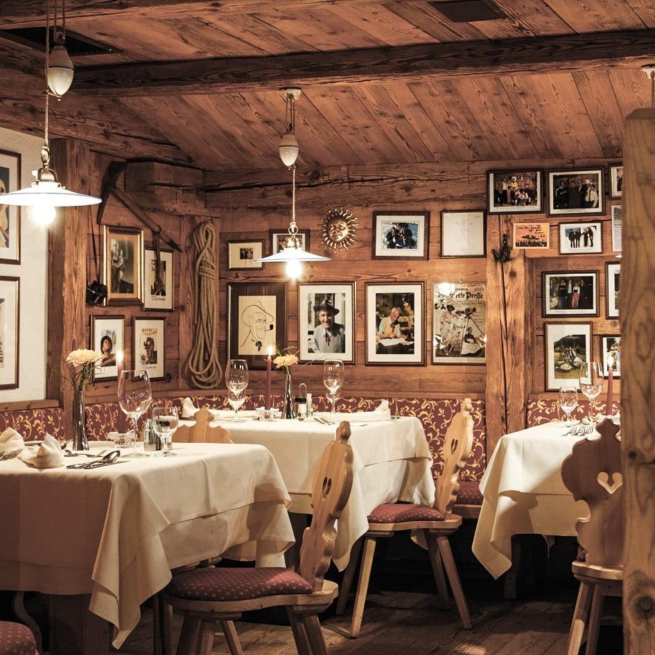ristorante alpe di siusi
